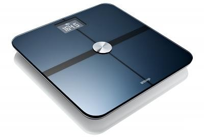 Wifi Body Scale (Black)