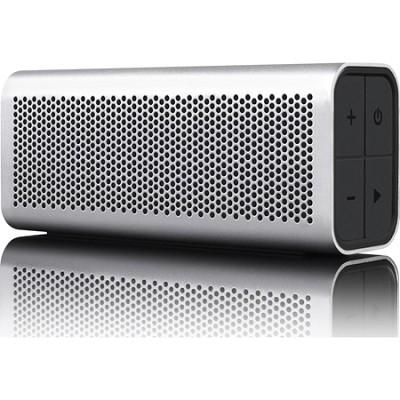 710 Portable Wireless Speaker - Silver