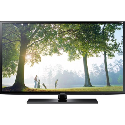 UN40H6203 - 40-Inch 120hz Full HD 1080p Smart TV - OPEN BOX