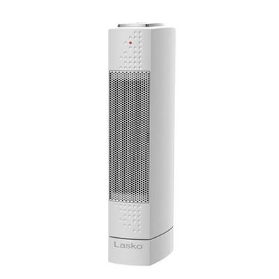 14` Tower Heater White