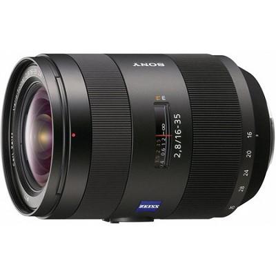 SAL1635Z - Sony System 16-35mm F/2.8 ZA SSM Lens