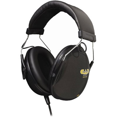 Drummer Isolation Headphones -50mm Drivers DH100 (OPEN BOX)