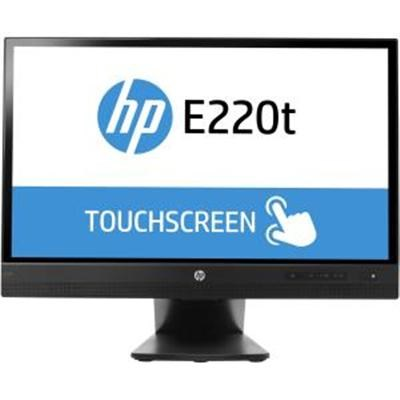 Promo Elite E220T 22` Full HD LCD Touchscreen Monitor - L4Q76A8#ABA