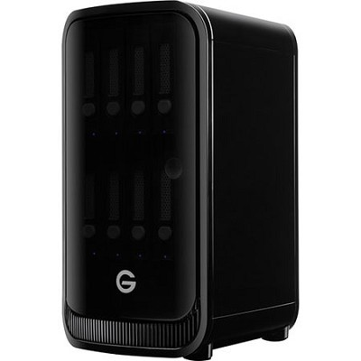 0G03765 G-SPEED Studio XL 40000GB External Hard Drive