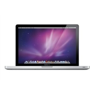 MacBook Pro MC371LL/A Core I5 15.4-Inch  Laptop Refurbished with 90 day warranty