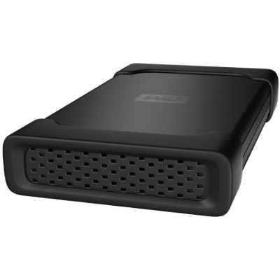 Elements 1.5 TB USB External Hard Drive WDE1UBK15000N (Black)