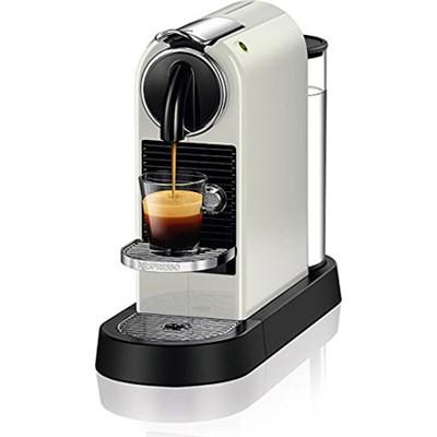 CitiZ Espresso Maker (White)