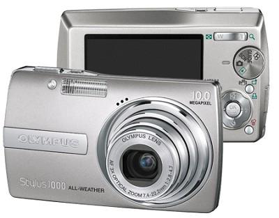 Stylus 1000 Digital Camera