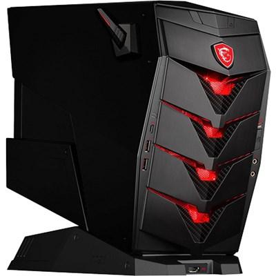 Aegis 3 VR7RD-037US Small Form Factor Gaming Desktop GTX 1070 8GB