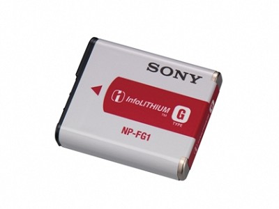 NP-FG1 Rechargeable Battery Pack