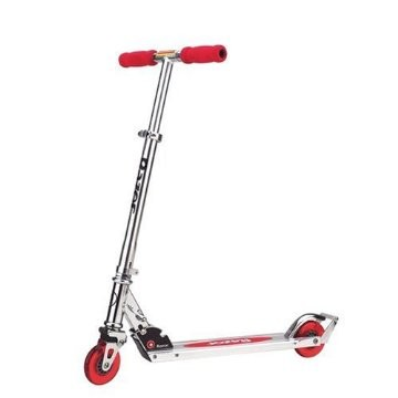 A2 Scooter (Red) - 13003A2-RD