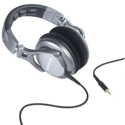 SRH940 Professional Reference Headphones (Silver)