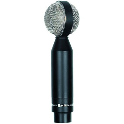 Figure 8, Double Ribbon Microphone M130 - Stand Clamp Included - 129534