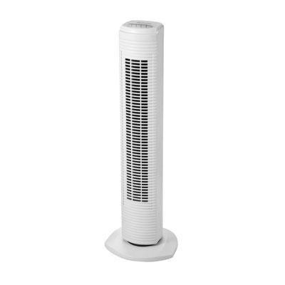 Holmes 31` 3 Spd Tower Fan Wht