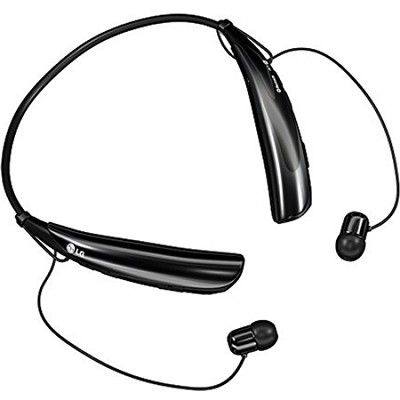 HBS-750 TONE PRO Wireless Stereo Headset (LG Retail Packaging)