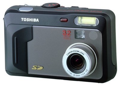PDR-3300 Digital Camera - 3.2 Mpix