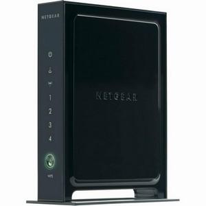 WNR2000 Wireless-N Router - Lifetime Warranty