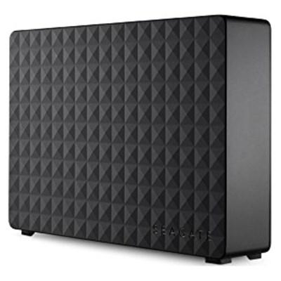 Expansion 4TB USB 3.0 Desktop External Hard Drive - STEB4000100 - OPEN BOX