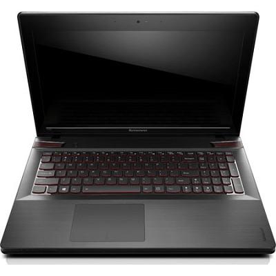IdeaPad Y500 15.6` HD Notebook - Intel 3rd Gen Core i7-3630QM Proc. (Open Box)
