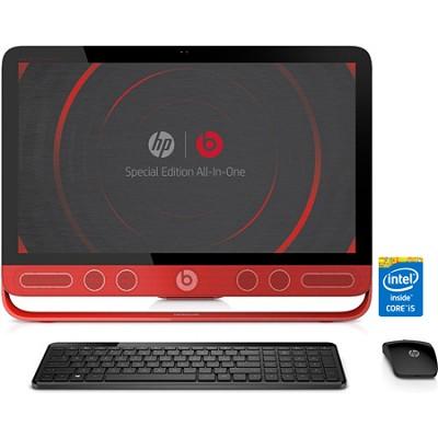ENVY 23-n010 Beats 23` HD All-in-On PC - Intel Core i5-4570T - Refurbished