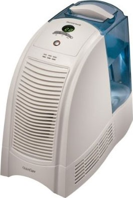Honeywell Cm Humidifier 4 Gallon