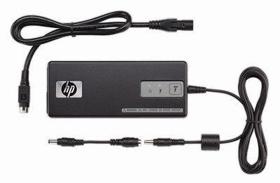 90W Smart-pin Air/Auto/AC Combo Adapter
