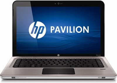 Pavilion DV6-3040US 15.6 inch Entertainment Notebook PC