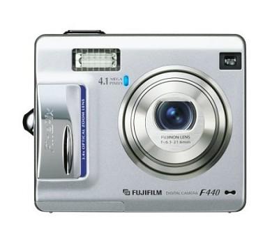 Finepix F440 Digital Camera