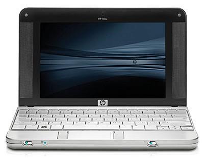 2133 Mini-Note 8.9` PC - (FT268UA#ABA)