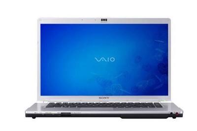 VAIO VGNFW180E/H 16.4 PC Notebook