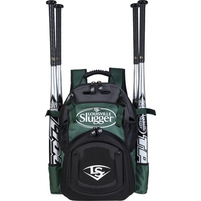 EB 2014 Series 7 Stick Baseball Bag, Dark Green - EBS714-SPDG