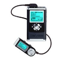 H-120 Portable music player MP3