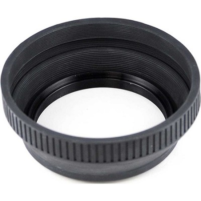 52mm Rubber Lens Hood