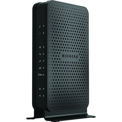 N300 Wi-Fi Cable Modem Router (C3000) - OPEN BOX