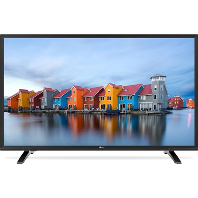 32LH550B 32-Inch 720p HD Smart LED TV