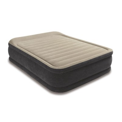 Pillow Raised Premium Comfort Airbed - Queen - OPEN BOX