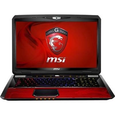 G Series GT70 2OD-039US 17.3` Full HD Notebook PC - Intel Core i7-4700MQ Proc.