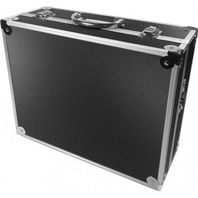 VHC- 3600 Medium Hard Photographic Equipment Case with Carrying Handle (Black)