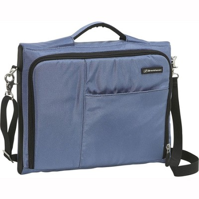 2273101 - Edge I Sleeve for Macbook (Steel Blue)