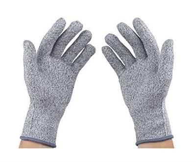 Safety Kitchen Cut Resistant Gloves