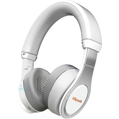 Reference On-Ear Bluetooth Headphones (White) - 1063392