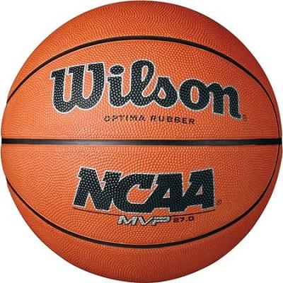 NCAA MVP 27` Basketball