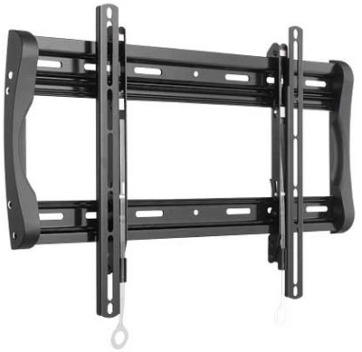 Low Profile Flat Wall Mount For 37` - 90` Flat-Panel TV's - LL22