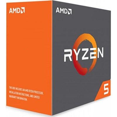 Ryzen 5 1600X Processor - YD160XBCAEWOF