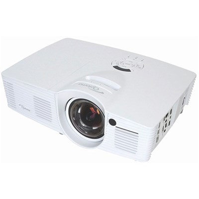 Enhanced Short Throw Gaming Projector - GT1080Darbee