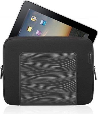 Grip Sleeve for Apple iPad (Black)