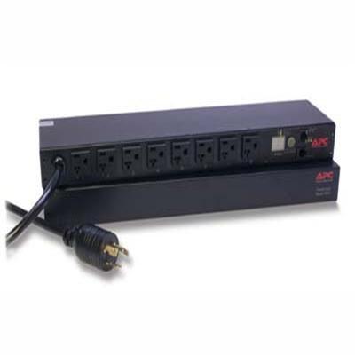 Rack PDU Switched 1U 20A 120V