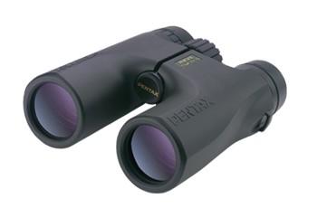 10x36 DCF HS Binoculars - (Black)