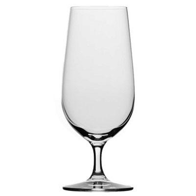 Classic Footed Beer Glass 4pk