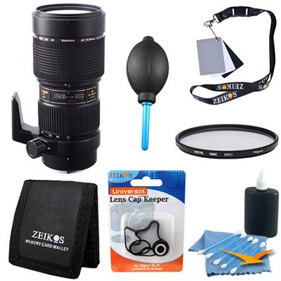 SP AF70-200mm F/2.8 Di LD [IF] Macro Kit For Canon EOS